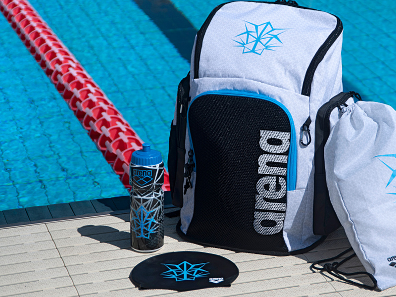 The importance of hydration for swimmers