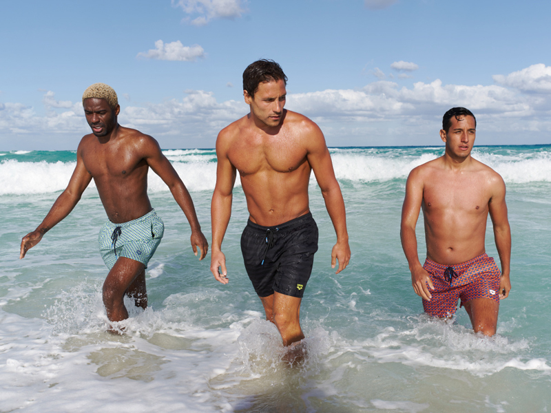 Men's beachwear: which is the right swimsuit for you?
