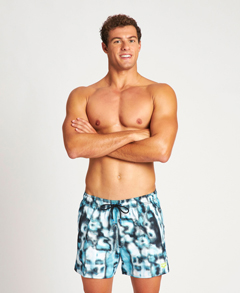arena Men's beachwear: which is the right swimsuit for you?