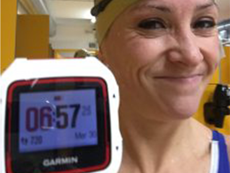 ROAD TO KONA – Diary of an Ironman, November 2016