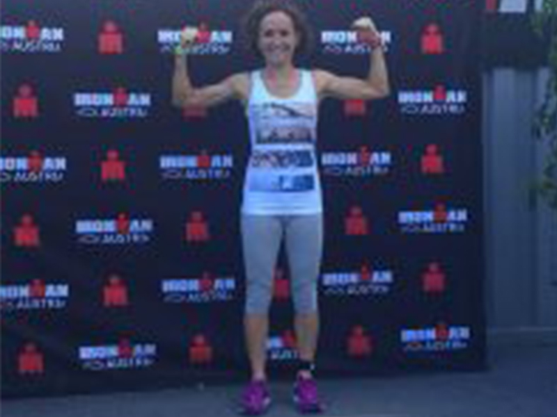 ROAD TO KONA, Diario of an Ironman - The day before the race